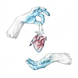 · Cold Hands, Warm Heart ·